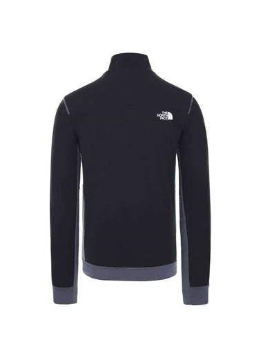 The North Face THE NORTH FACE ERKEK SWEATSHIRT NF0A4M9FNY7 Siyah